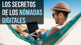 Video: Los Secretos De Los Nómadas Digitales (Libertad Personal Al 100%)