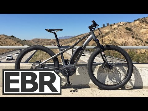 Raleigh Lore iE Video Review – $3.5k Urban Class 3 Ebike, Comfortable, 3 Sizes