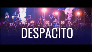 DESPACITO - RUSSIAN Balalaika Cover (looping)