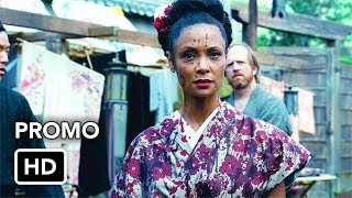 Westworld - Saison 02, ép. 06 - Bande-annonce VO