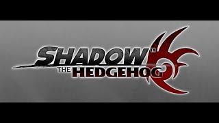 Shadow The Hedgehog HD Episode 2