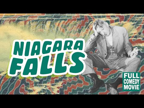 NIAGARA FALLS - FULL COMEDY MOVIE - B-PICTURE COMEDIES