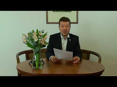 Tomio Okamura: Školní obědy