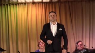 Владислав Косарев - Для тебя. Центральный Дом журналиста.