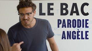 LE BAC (PARODIE ANGÈLE   BALANCE TON QUOI)   Hugo Roth Raza