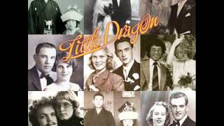 Little Dragon - Shuffle A Dream