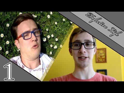Denní vlog 1 - Krkonoše a kachny...