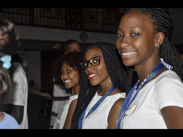 Youth Ambassadors Program: Caribbean