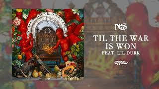 Musik-Video-Miniaturansicht zu Til the War Is Won Songtext von Nas
