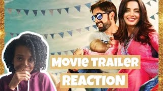 Janaan Official Movie Trailer REACTION
