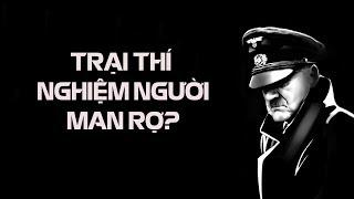 Adolf Hitler và những tội ác ghê rợn chống lại loài người