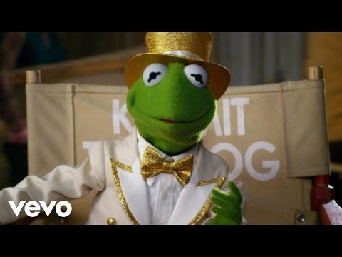 Muppets Most Wanted ('We're Doing a Sequel' Trailer)