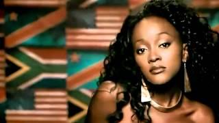 Congo   African Divas   Sarah Kalume ft Akon   Light Switch