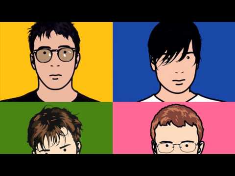Blur - Country House	 video