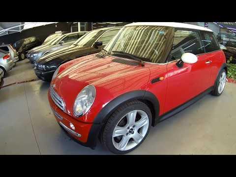 Mini One D(iesel) 1.4 2005, 143 tkm