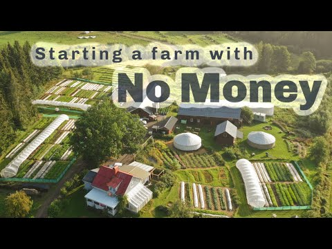 , title : 'HOW TO START A FARM WITH NO MONEY S4 ● E1