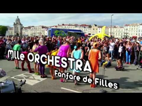 Mademoiselle Orchestra,