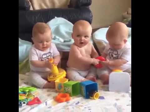 ........три богатыря))))
