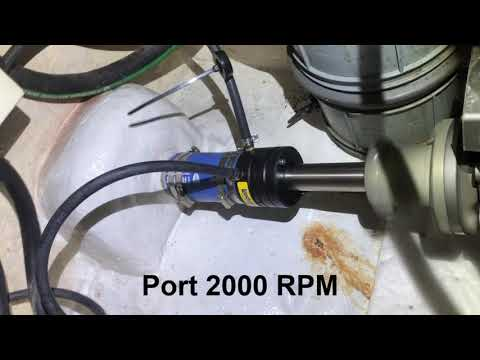 Dilly Dally Dripless Shaft Seal Issues