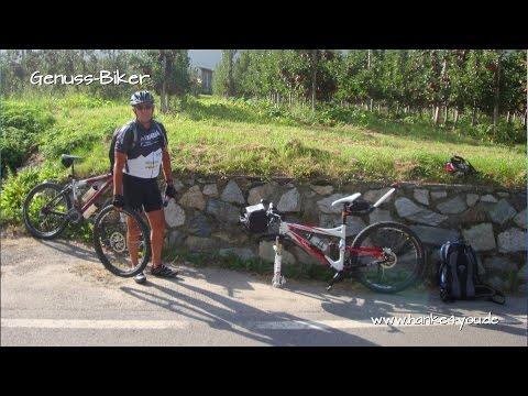Geht Dir beim Biken die Luft aus - Vergleichstest Mini-Fahrrad-Pumpen
