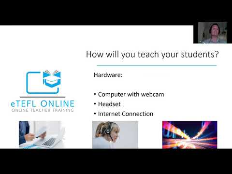 , title : 'How to Start a Career Teaching English Online From Home - Webinar Recording Sept 23, 2021