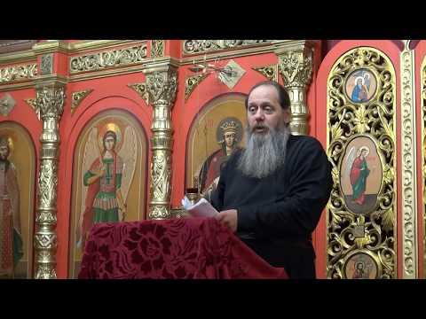 Чин присоединение старообрядцев к православной церкви