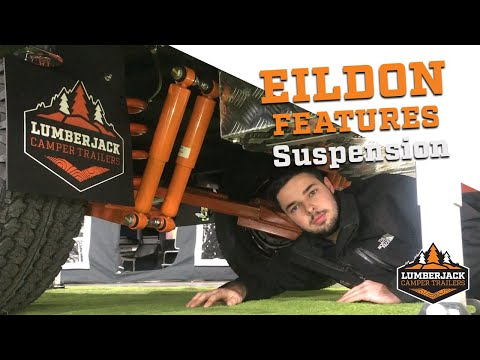 Eildon Features – Suspension