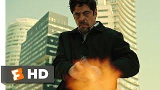 Sicario: Day of the Soldado (2018) - War on Everyone Scene (4/10)   Movieclips