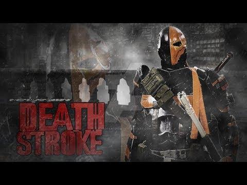 Deathstroke - Гладиатор