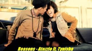 Reasons - Atozzio ft. Tynisha Keli