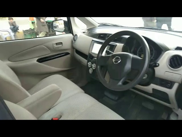 Nissan Dayz J 2013 for Sale in Lahore