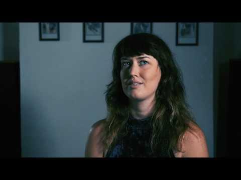 EPK for Elsa Nilsson Quartet Hindsight online metal music video by ELSA NILSSON