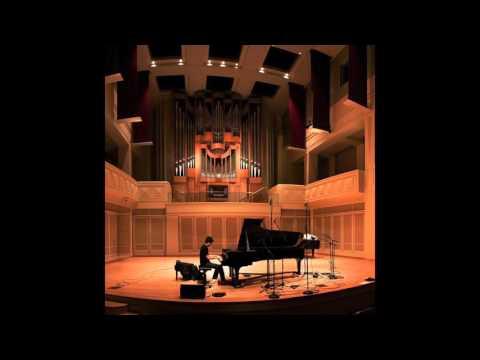 Liszt Ballade