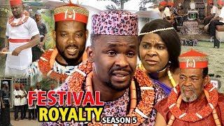 Festival Of Royalty Season 5 - (Zubby Michael) 2018 Latest Nigerian Nollywood Movie Full HD