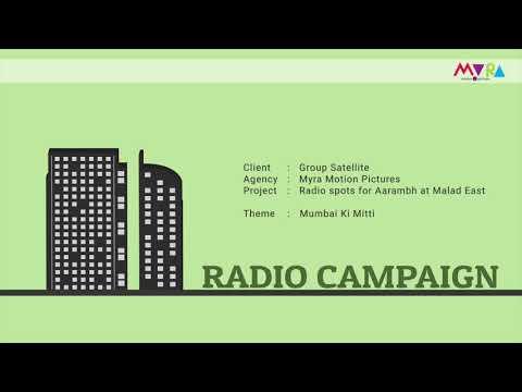 Group Satellite Radio Campaign - Mumbai Ki Mitti
