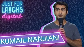 Kumail Nanjiani - Some People Are Too Stupid To Have Opinions