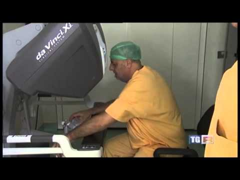 Che analizza il tasso di cancro alla prostata