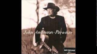 John Anderson -  30,000 Feet