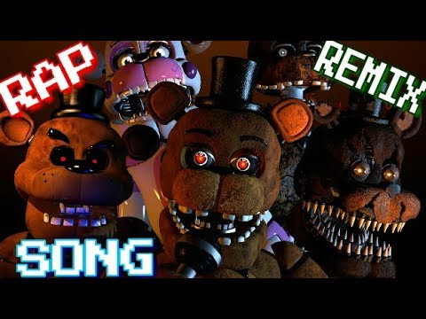 Download the joy of creation song fnaf rap remix by jt music