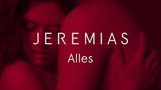 Musik-Video-Miniaturansicht zu Alles Songtext von JEREMIAS