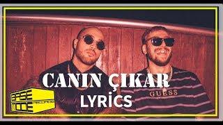 Khontkar   Canın Çıkar | Official Audio | 720P Lyrics