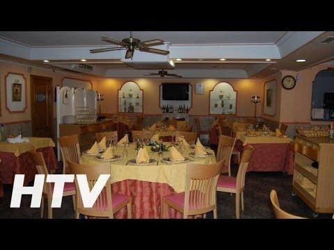 Hotel Trajano en Zalamea de la Serena