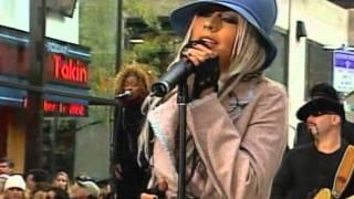 Impossible - Christina Aguilera live (subtítulos en español)