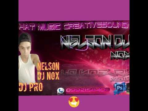 Cover(Nelson dj nox) 😌 demaciado loko