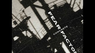 Fear Factory - Concrete (Full Demo Album)