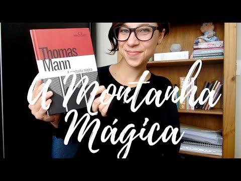 A Montanha Mágica - Vamos falar sobre livros? #304