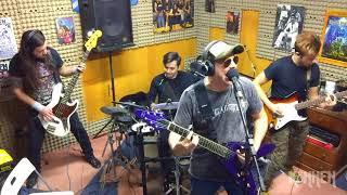 Hell Patrol - Judas Priest cover by KöNNEN (Rehearsal Version)