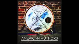 Hit It  American Authors