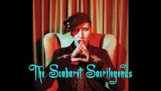 The Golden Age of Grotesque - Marilyn Manson [Lyrics, Video w/ Pic.]