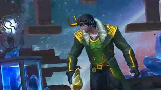 3* 4* 5* Loki Vs 5.4 Ultorn - Marvel Contest of Champions